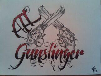 GA Gunslingers